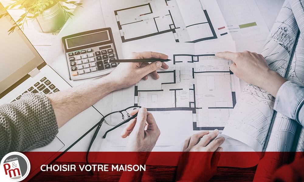 Plan de maison d couvrez tous nos mod les for Personnaliser votre propre maison