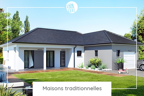 maisons pm constructeur en r gion centre val de loire. Black Bedroom Furniture Sets. Home Design Ideas