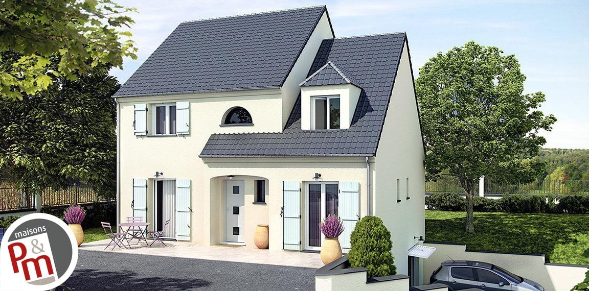 Constructeur Maison 78 : Faire construire dans les Yvelines