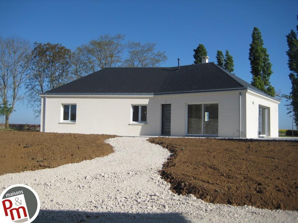 Constructeur maison loiret 45 segu maison for Constructeur maison individuelle loiret