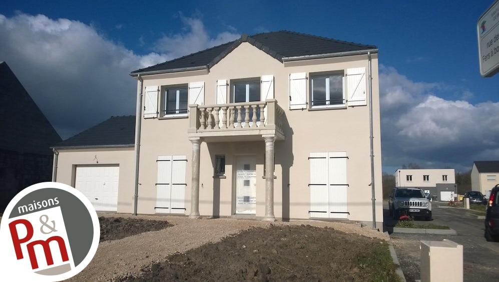 Gentilhommi re st jean de braye photo r alisation de maison for Code postal saint jean de braye